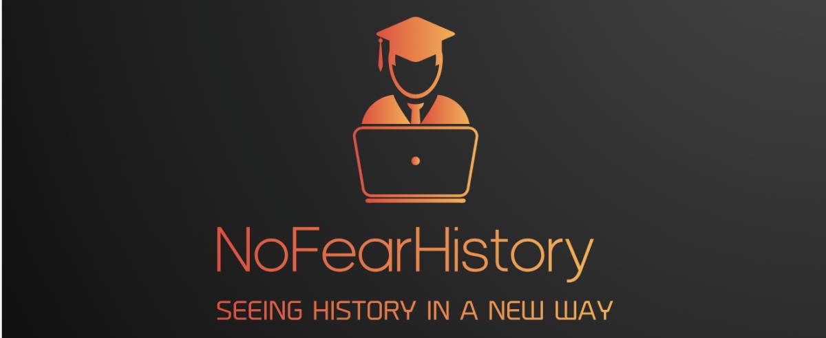 No Fear History