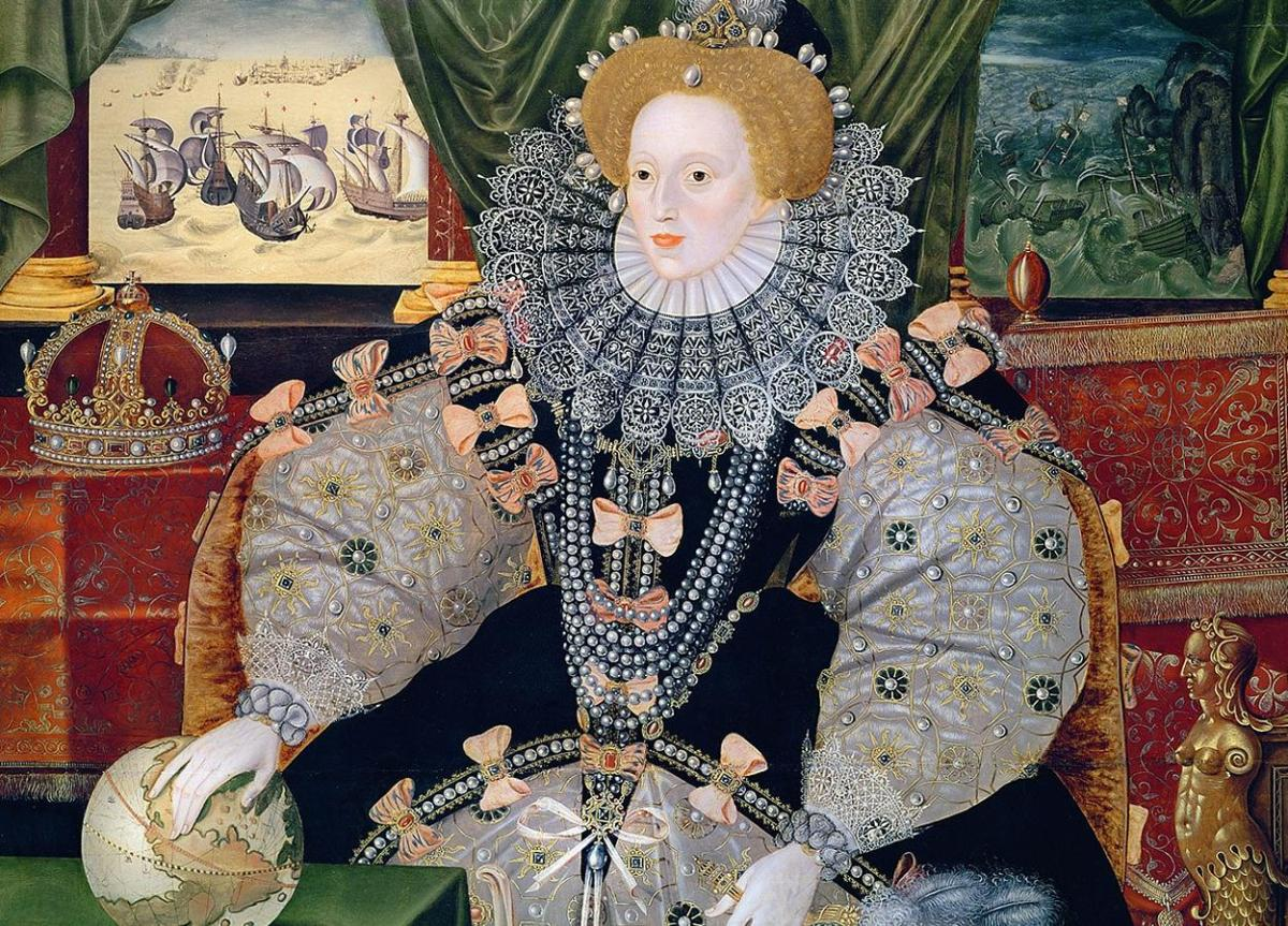 Elizabethan Foreign Policy