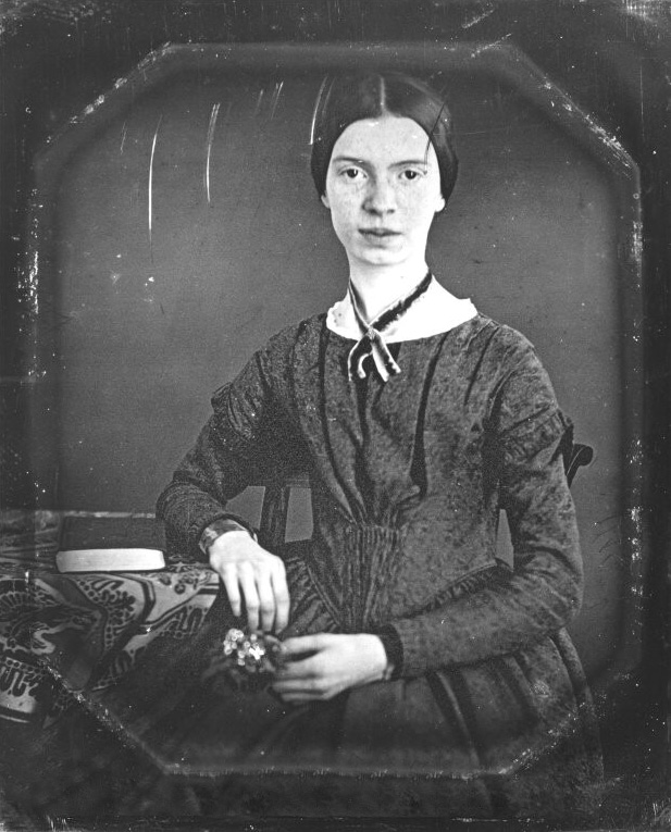 Women in History: Emily Dickinson