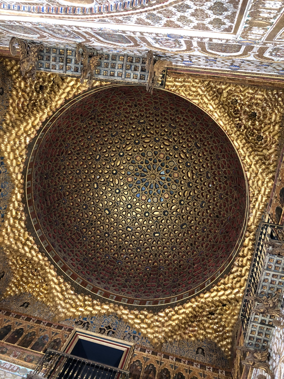 Orientalism And the Middle Ages: Islamic Palaces In The Eyes Of The Crusaders