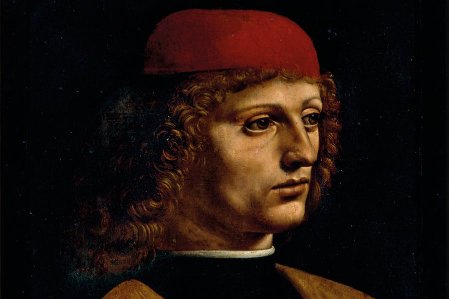 LGBTQ+ Histories: Italy in theRenaissance